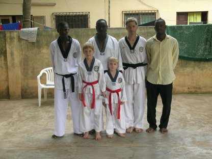 Black Red Belts2
